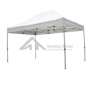 40mm HEX  Pop Up gazebos 3m X 4.5m