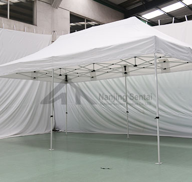 30mm folding-up Marquee 3m X 6m