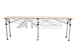 Desktop Maintenance for Folding Table