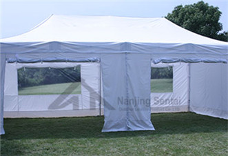 Do You Know What The Style of The Tourist Tent?