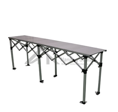 How to Maintain Legs of Folding Table