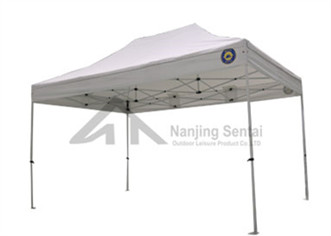 Do You Know The Classification Of Tents?