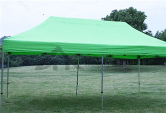 Why Use Folding Gazebos To Conduct Publicity When There Are So Many Publicity Methods?