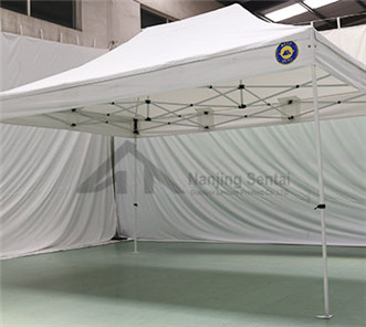 How To Maintain The Exhibition Tent?