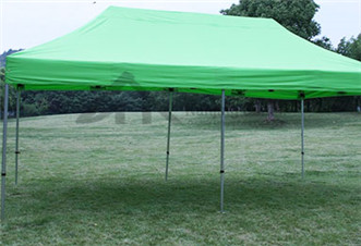 How To Extend The Life Of Folding Outdoor Canopy?