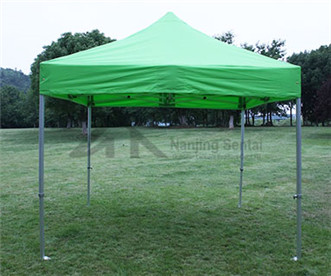 Why Is The Folding Outdoor Canopy Smelly?