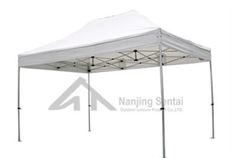 What Kind Of Fabric Of The Outdoor Tent Should We Choose?