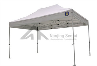 Folding Outdoor Tent The Material Is The Key!