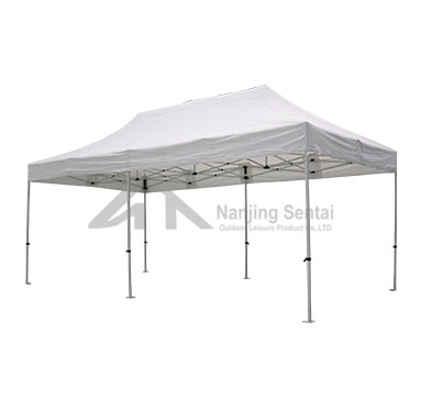 Folding Tents Are Used In A Wide Range Of Places