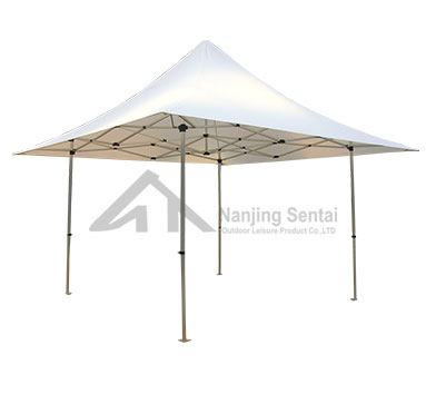 What Are The Advantages of Advertising Tents?