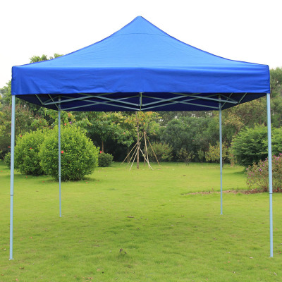 The Color of the Advertising Exhibition Tent is Important