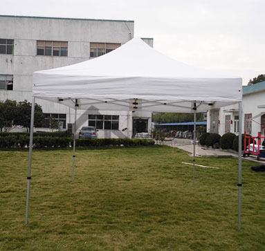 Why Are Advertising Tents Widely Available?
